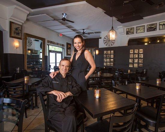 Crust Miami Menu Prices Restaurant Reviews Order