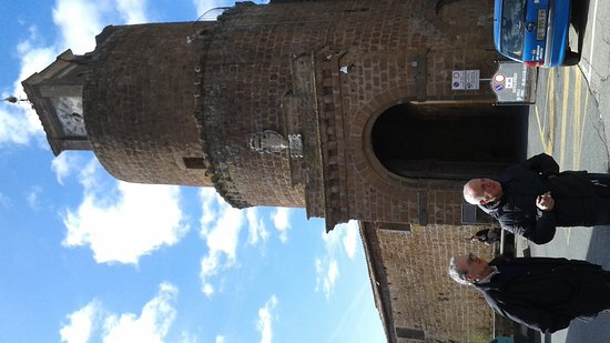 Barbarano Romano, إيطاليا: 20180402_160202_large.jpg