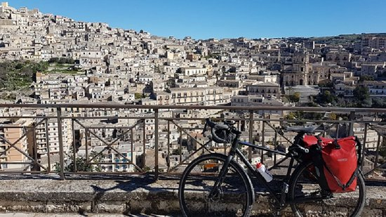 Sicily Cycling
