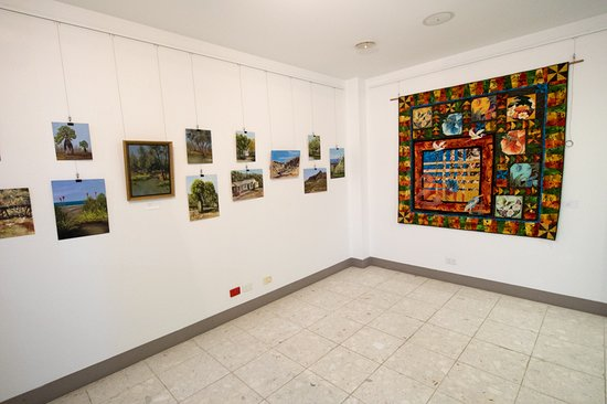 Emerald Art Gallery