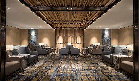 Plaza Premium Lounge (Terminal 1, Zone D)