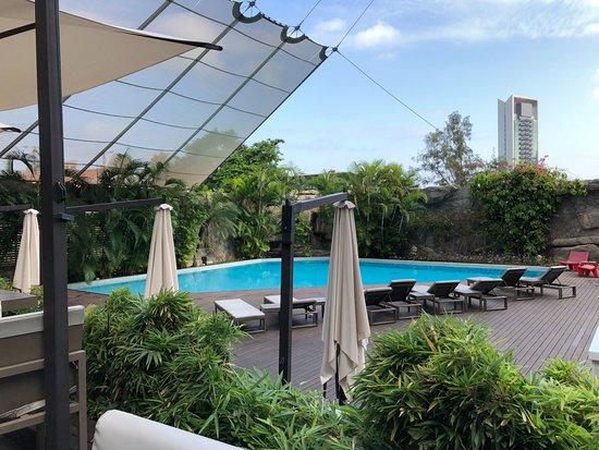 The Best Td Hotels In Luanda Angola