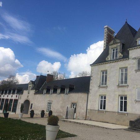 Les Terrasses de la Gournerie, Saint Herblain - Restaurant Reviews ...