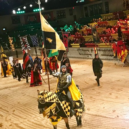 Medieval Times Maryland Castle: photo4.jpg