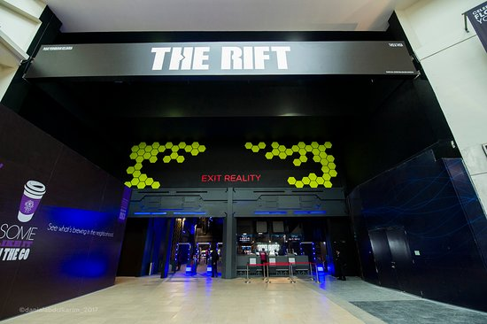 ae7e41f6082 The Rift (Kuala Lumpur) - 2019 All You Need to Know Before You Go ...