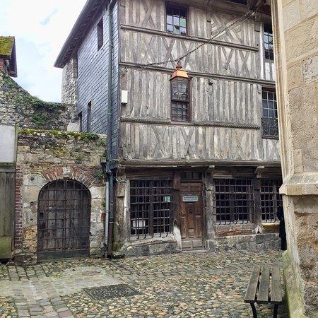 ฮันเฟลอร์, ฝรั่งเศส: photo5.jpg