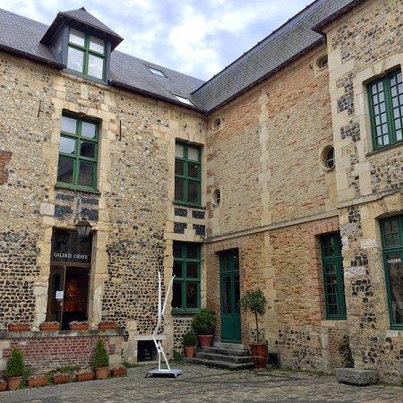 Honfleur, Frankrike: photo6.jpg