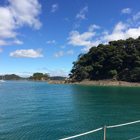Opua, New Zealand: photo1.jpg