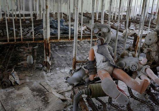 Chernobyltime