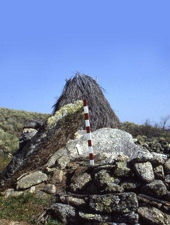 Castelo de Vide, Portugal: Anta da Várzea dos Mourões