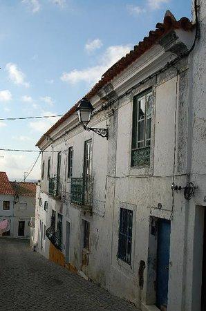 Casa dos Castros