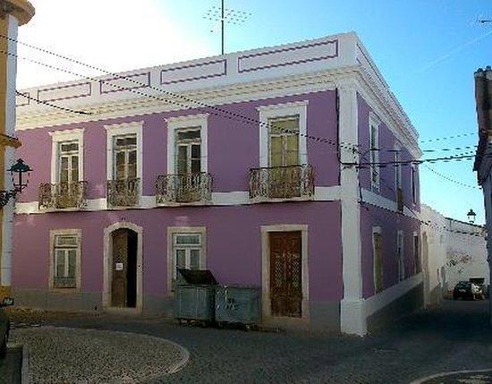 Casa dos Braga (Avis)