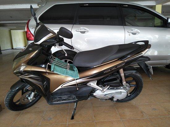 99 Motor Rental Cambodia