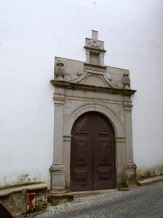 Portalegre, البرتغال: Igreja da Misericordia Portalegre