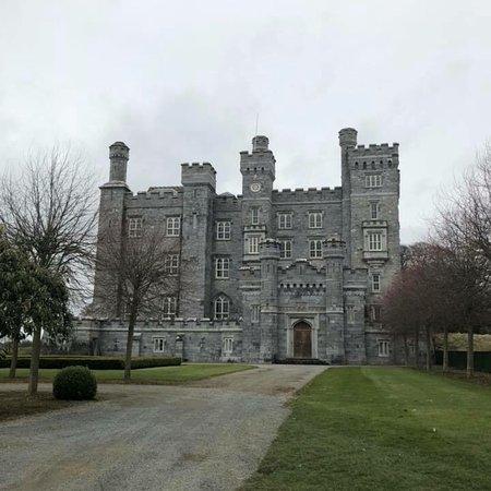 Killeen Castle : photo3.jpg