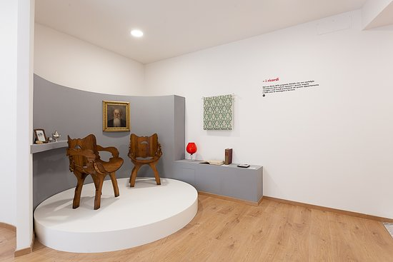 Museo Casa di Osiride Brovedani
