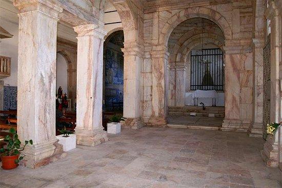 Igreja do Convento de Santo António e Capela das Onze Mil Virgens