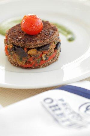Onegin Restaurant Review