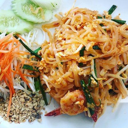 Вкусная тайская кухня по очень хорошим ценам!!!