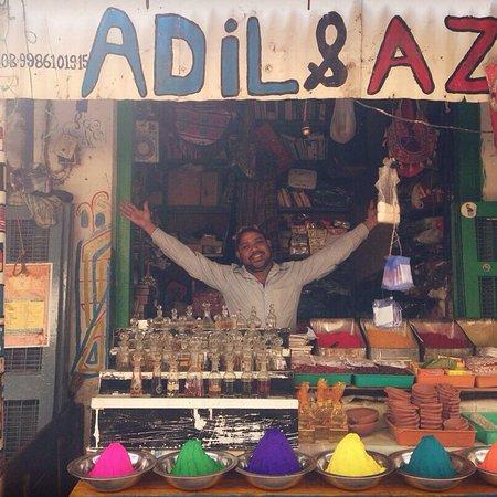 Adil & Azam