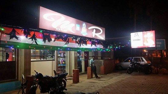 Sagara, India: welcome