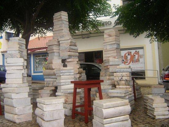 Melides, Portugal: Cultura saiu à Rua num Dia Assim