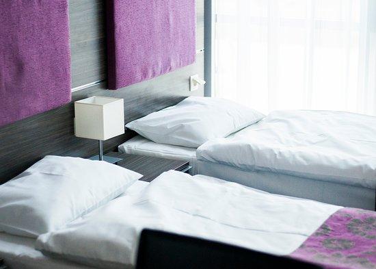 Hotels Al Europe
