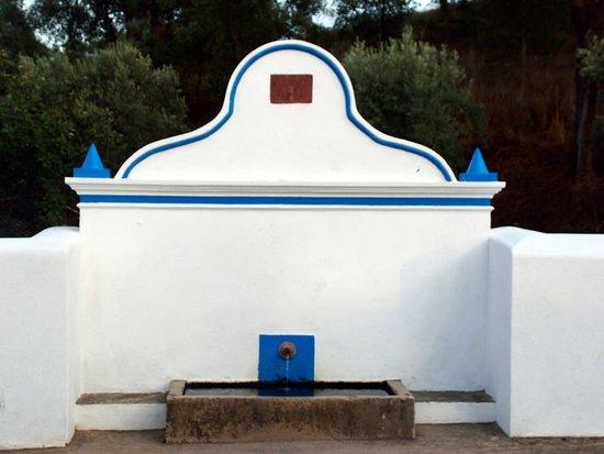Chafariz de Santa Margarida da Serra