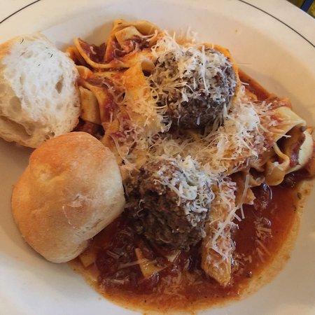 Our new favorite Italian restaurant!