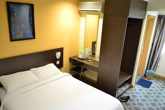 The YMCA of Kuala Lumpur Hostel, Hotels in Kuala Lumpur