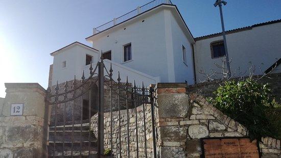 "Museo Storico ""Carlo Levi"""