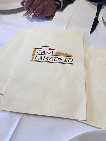 Casa Lamadrid en Cahecho