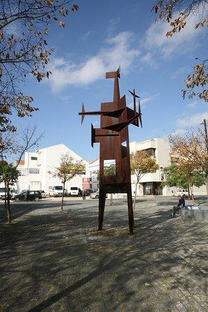Monumento a Liberdade