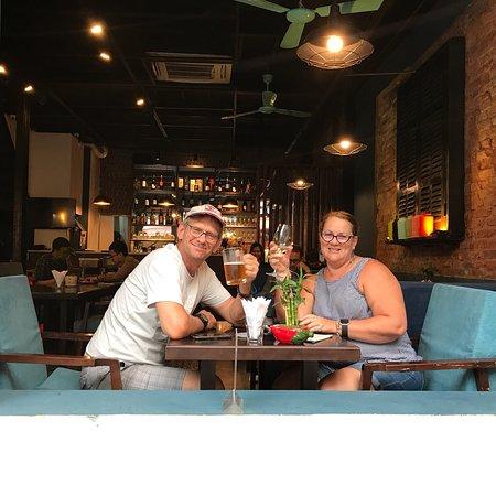 Happy Hour Hanoi Style