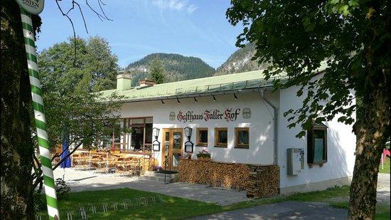 Jachenau, เยอรมนี: Sylvensteinsee