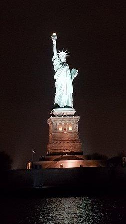 Spirit of New York : Statue of Liberty