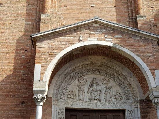 Abbazia Di Nonantola Museo Benedettino E Diocesano Di Arte