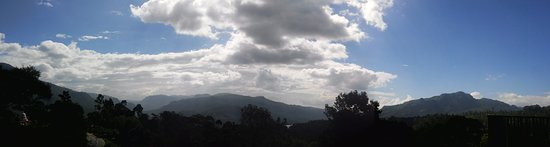 Katukitula, Sri Lanka: Cup of tea with a view