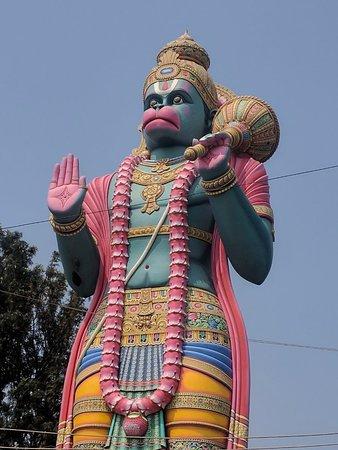 Panchmukhi hanuman temple in bangalore dating