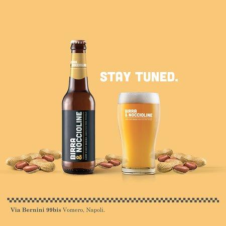 Birra e Noccioline