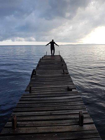Bulago Island صورة فوتوغرافية