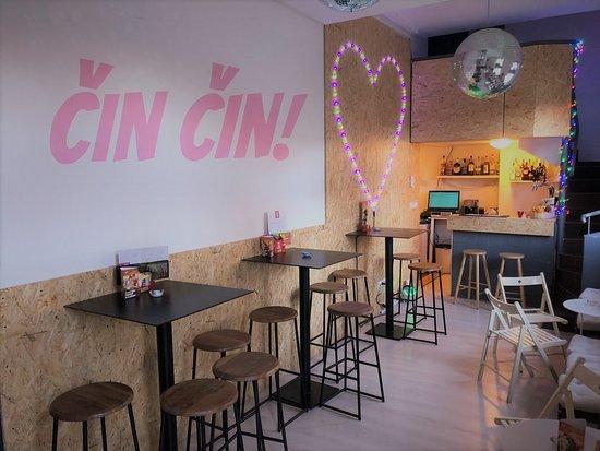 Teplaren Cafe