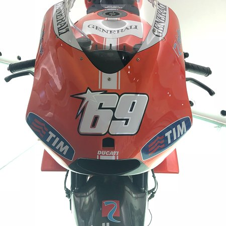 museo ducati borgo panigale 2018 all you need to know