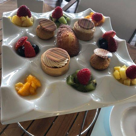 Horizon-Deck, Restaurant & Champagne Bar: photo0.jpg