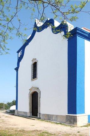 Santiago do Cacem, Portugal : Igreja Paroquial de Santo André