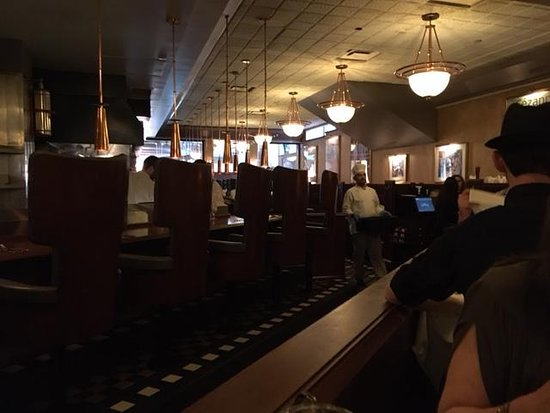 High back bar chairs view two