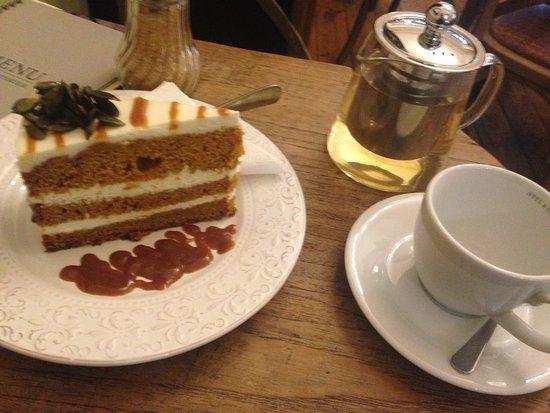 Magic cakes Picture of StylInterier Cafe Prague TripAdvisor