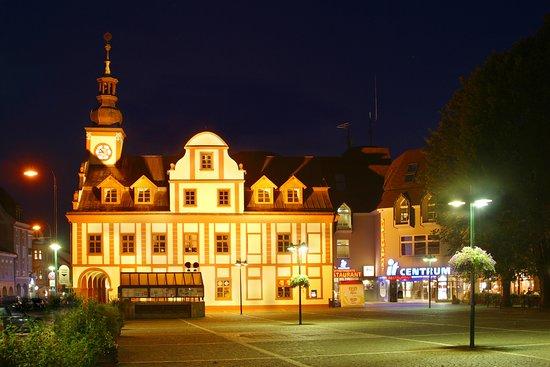 Vrchlabi Photo