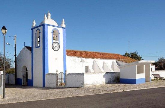 Santiago do Cacém, Portugal: Igreja Paroquial de São Francisco
