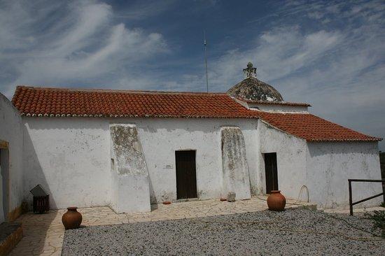 Capela de Sao Bras